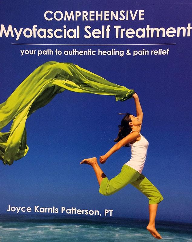 MFR Self Treatment Book